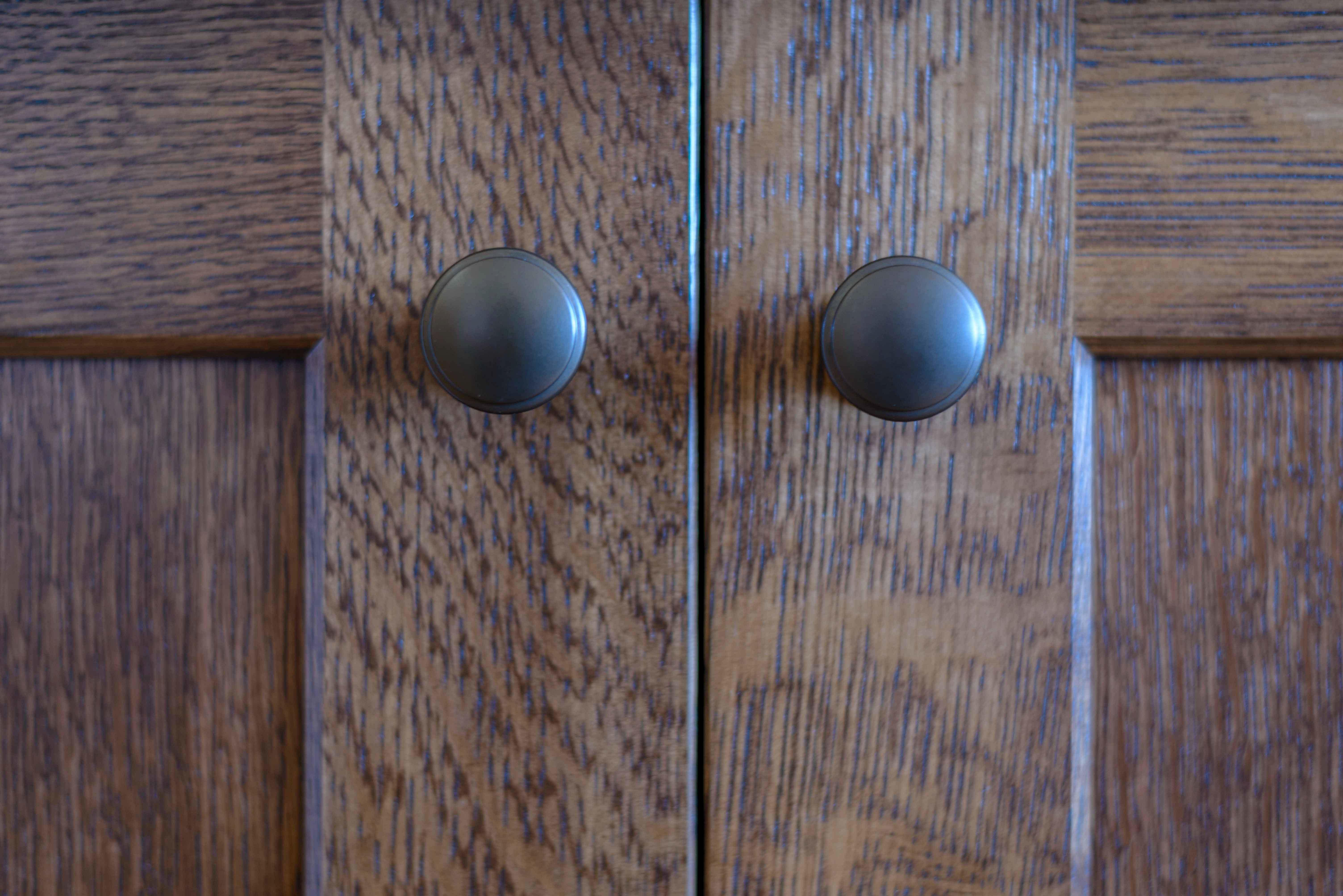 Custom Cabinet Pulls The Wood Shop Millwork Joinery Inc Custom Cabinet Pulls