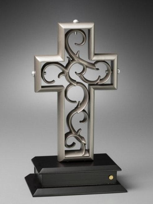 The Unity Cross - Platinum