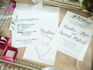 Invitations that Impress