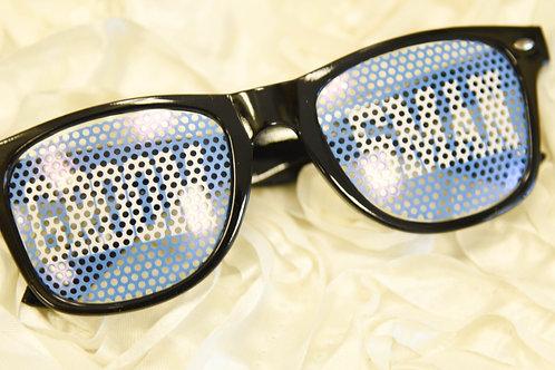 Groomsman Glasses