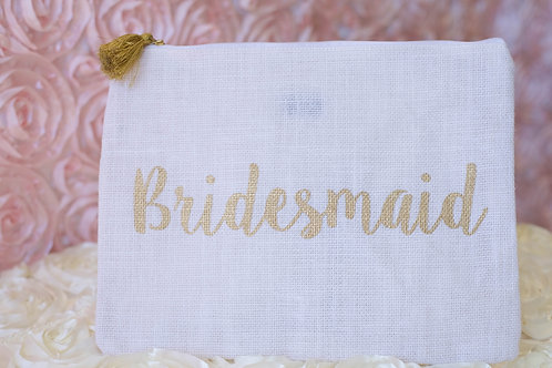 bridesmaid case houston wedding