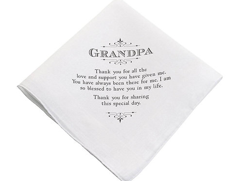 Grandpa Hankie