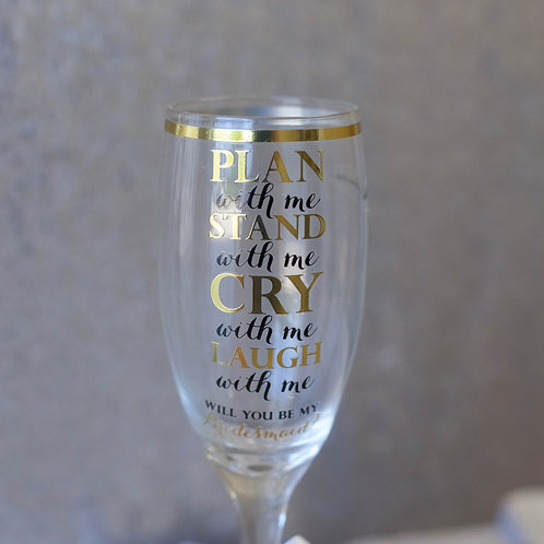 plan with me champagne glass wedding planning