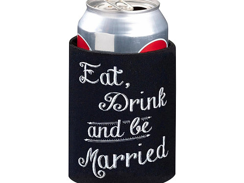 Eat, Drink, and be Married Cozy