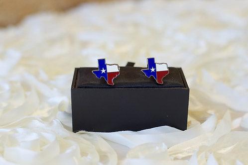 texas flag cuff links wedding gift ideas groom groomsman texas gift