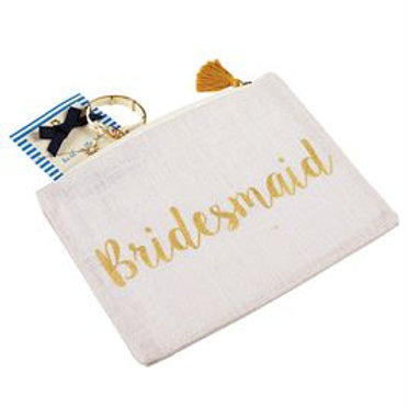 carry all case bridal party gift