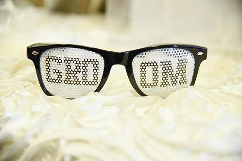 Groom Glasses