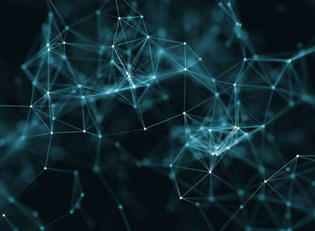New BLOG for new technologies