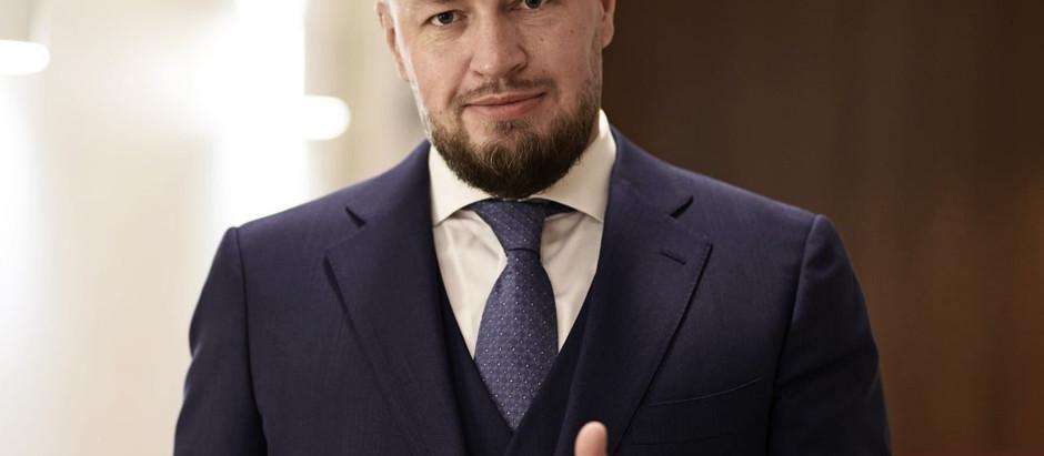 Поздравляем с Днем рождения генерального директора Ассоциации «Честная позиция» Владимира Кашкина