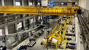 Крупнейшие заводы и поставщики Сибири проверены АЧП