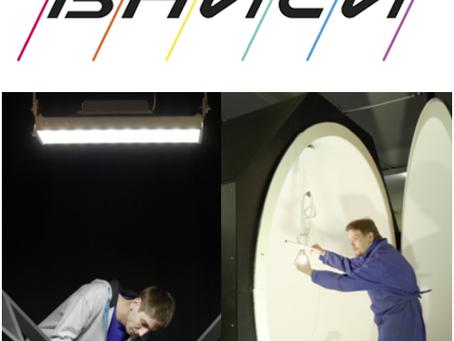 Прожекторы и светильники ЭРА успешно прошли климатические испытания при -60°С