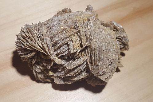 Barytine Pyrite Fluorite Chaillac