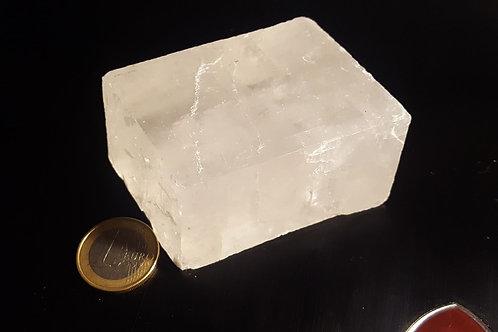 Calcite optique 62 mm