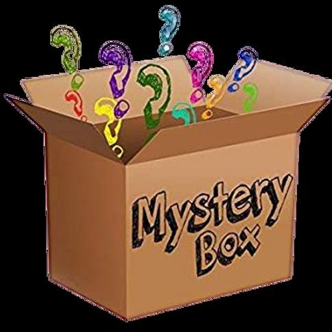 Mystery Box ( la polie )