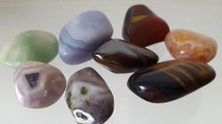 pierres roulées