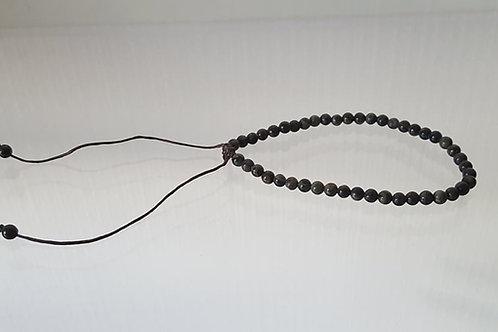 Serpentine 4mm réglable