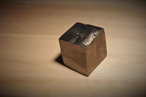 Pyrite cubique 20mm