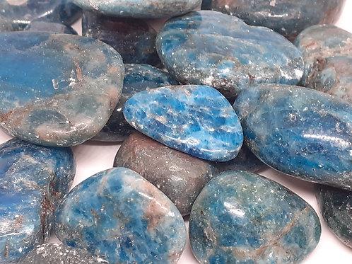 Apatite bleue 2-4cm