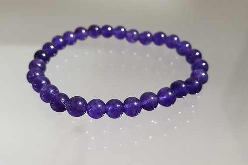 Amethyste IMITATION 6mm