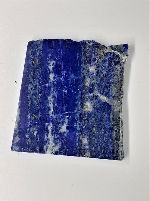 Lapis Lazuli plaque 53mm
