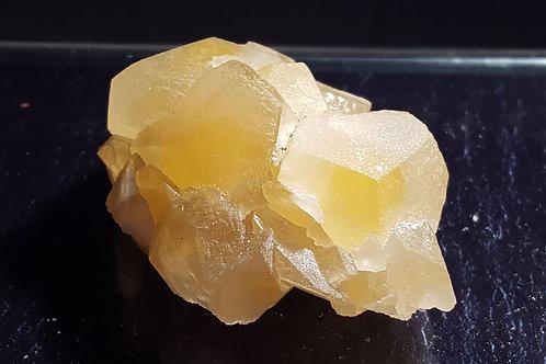 Calcite ( Var )