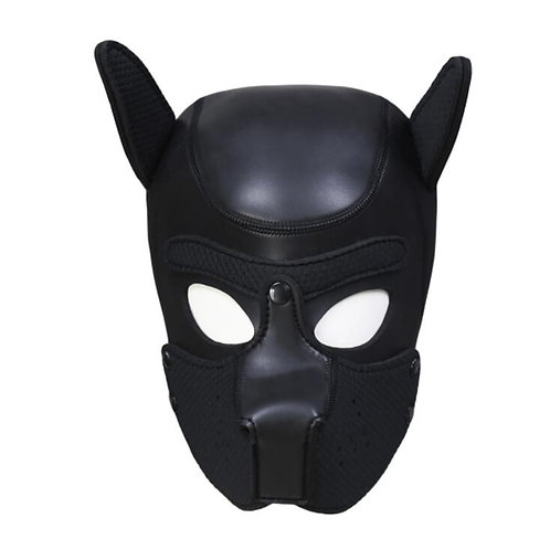 Puppy play mask