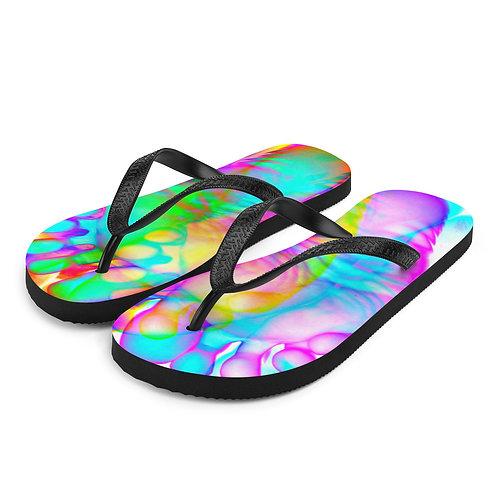 feet flops