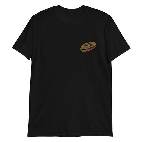 Subbie Short-Sleeve T-Shirt