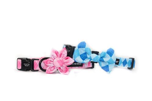Golfing Bow & Flower