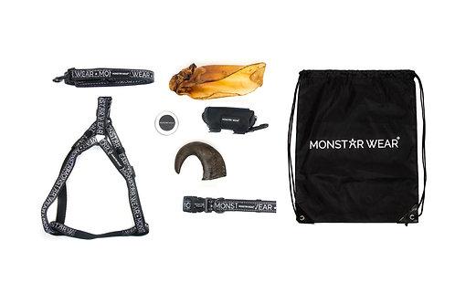 Monstar Gift Set - Logo Step in