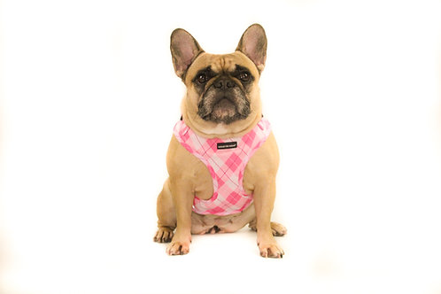 Pink Golfing Harness