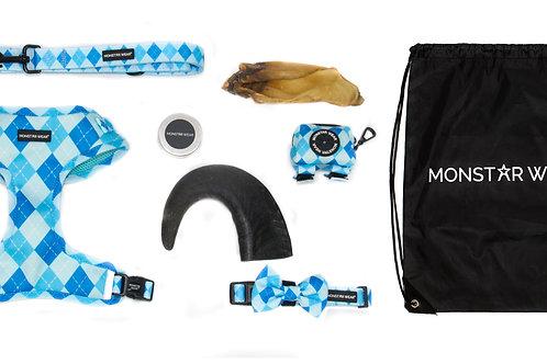 Monstar Gift Set - Golfing