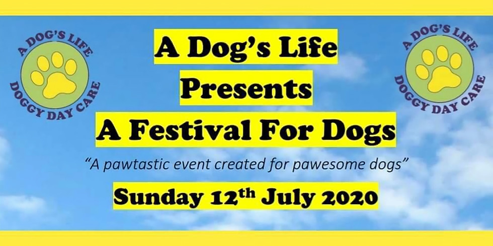 A Festival for Dogs