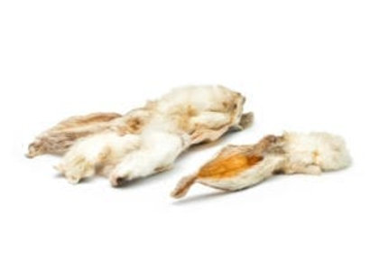 Furry Rabbit Ear