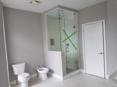 New Bathroom with Shower Bidet Toilet.jp