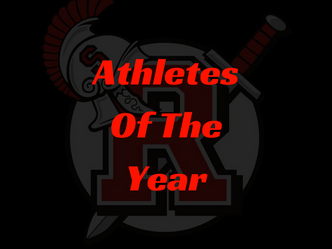 2018 Rocori Baseball Athletes of the Year