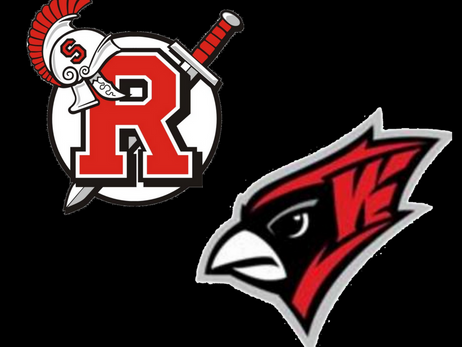 ROCORI Falls To Willmar in Conference Doubleheader