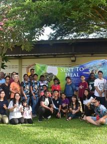 Lenten Campaign in Sitiawan