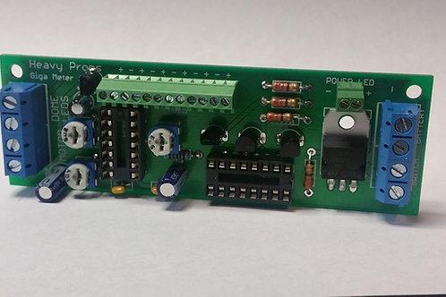 Giga Meter Electronics Kit