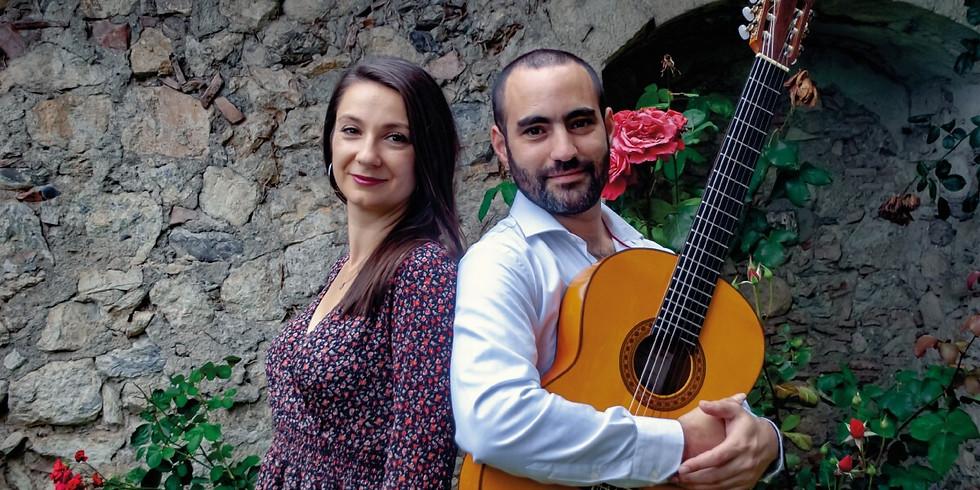 Duo Voix Guitare