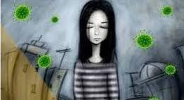 Psicopandemia: gli effetti psicologici su adulti e adolescenti