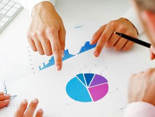 Seis pasos para realizar un estudio de mercado salarial