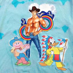 Gay Cowbae 2015