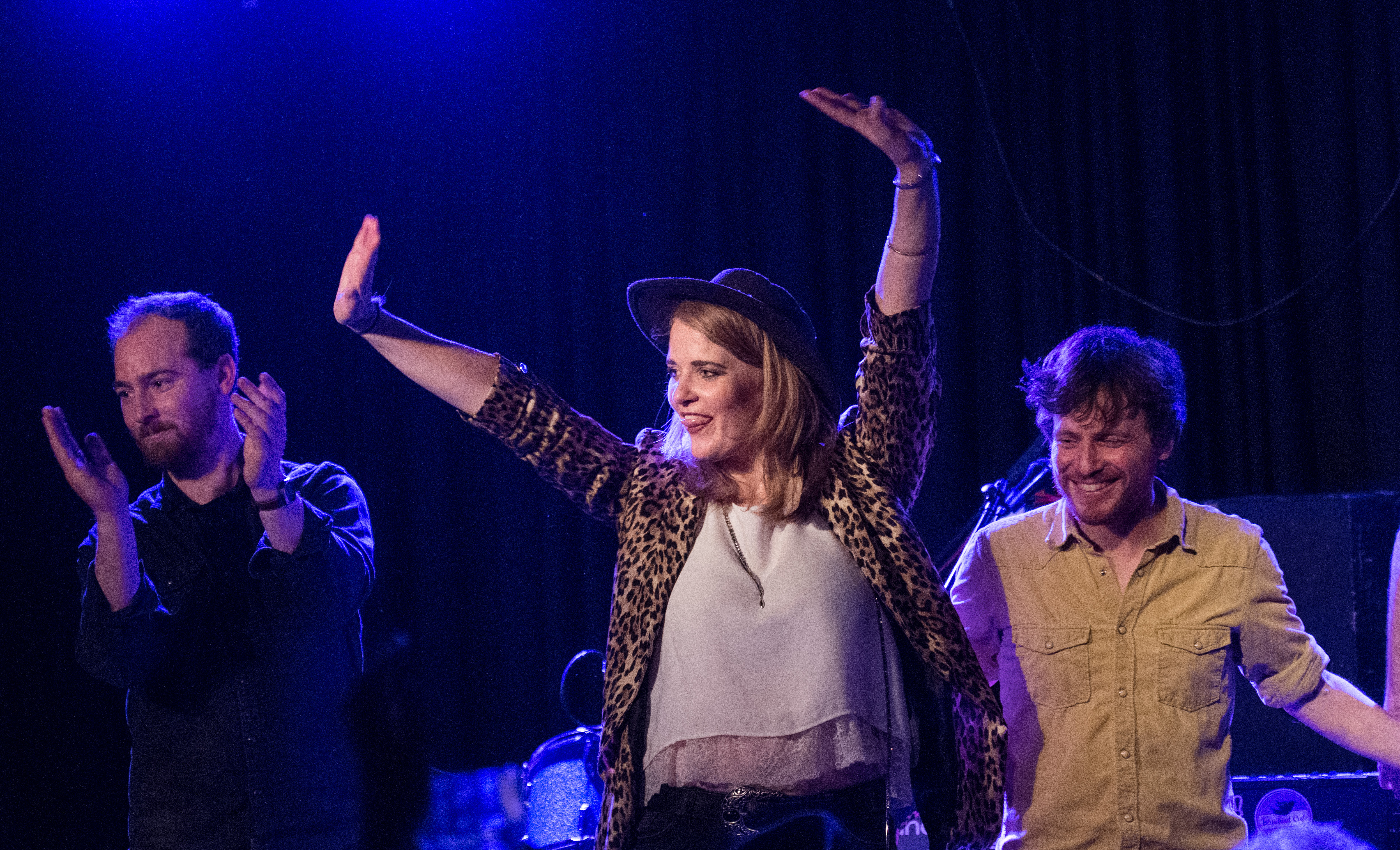 Elles Bailey 12 March 19 Simon Green (12