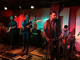 Southbound + Deep Blue Sea + The Lol Goodman Band