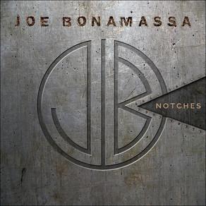 Bonamassa's Notches 27/7/21