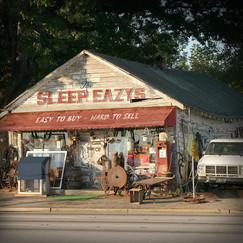 The Sleep Eazys
