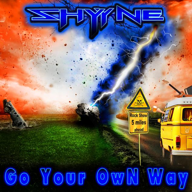 Shyyne
