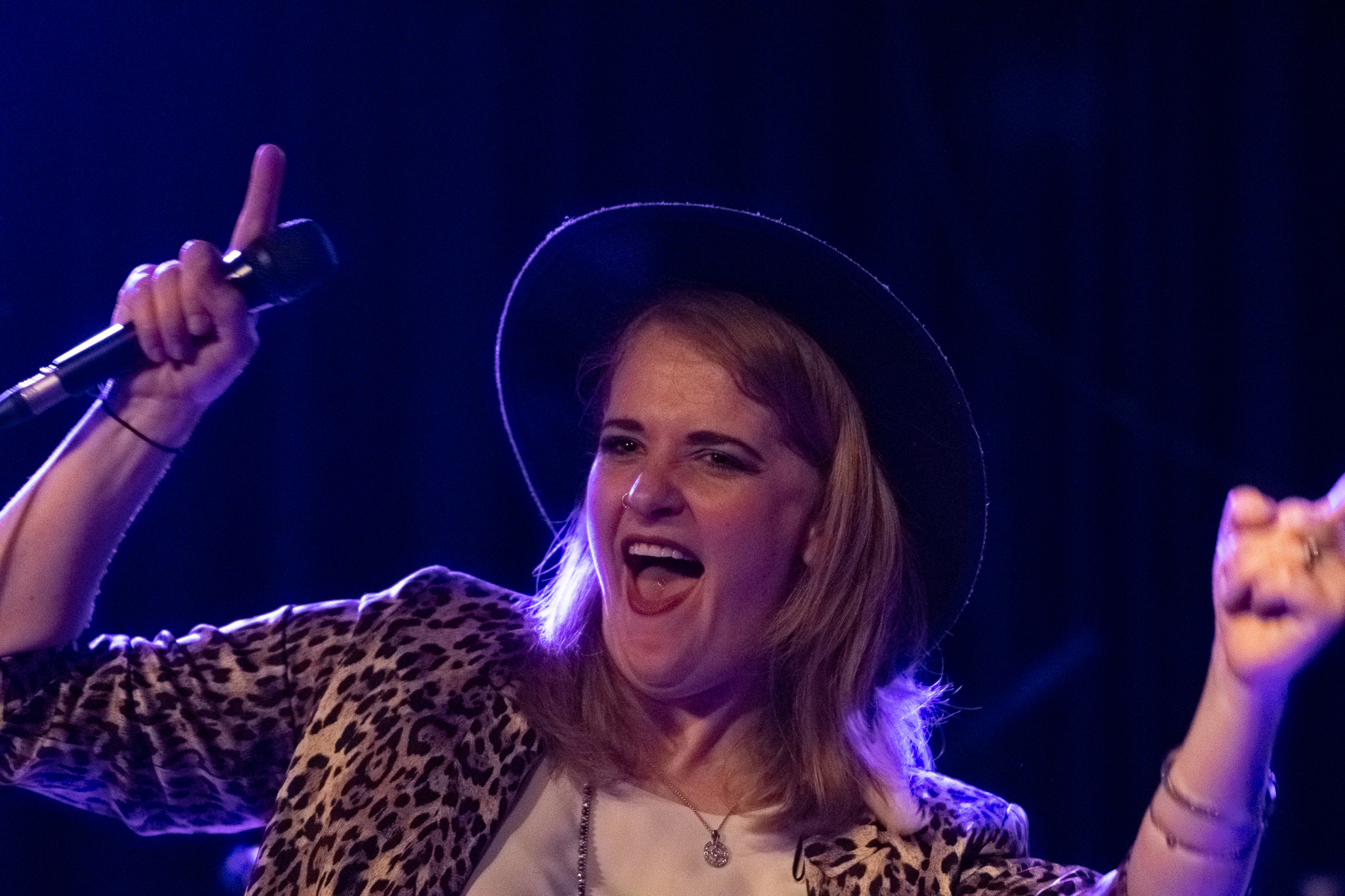 Elles Bailey 12 March 19 Simon Green (7)