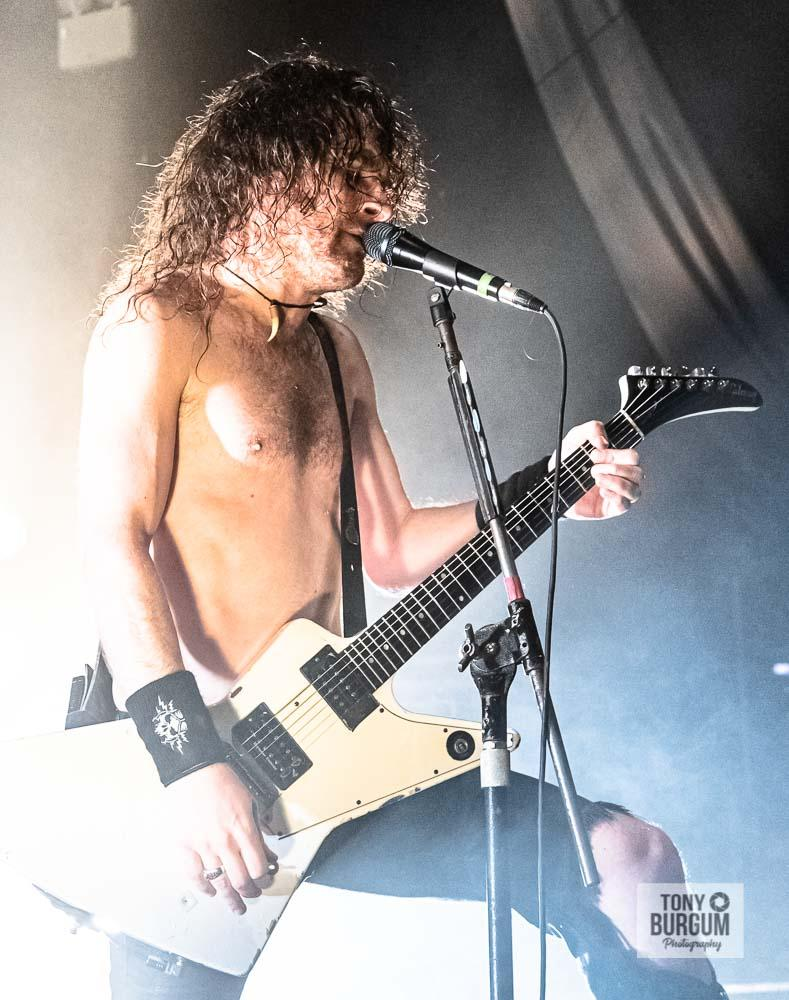 Airbourne at Newcastle O2-17-11-19-1279-